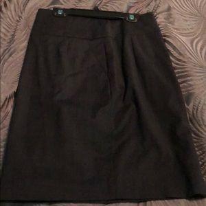 Pencil Skirt that has matching Blazer